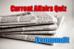 Current Affairs Quiz - Finance/Banking/Insurance - February 2015 - Set 1