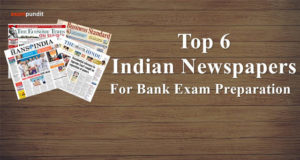Indian Newspapers for IBPS & Bank Exam Preparation