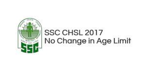 ssc chsl 2017