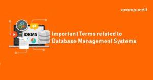 IBPS IT Officer DBMS PDF