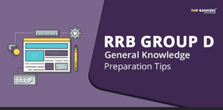 RRB Group D General Knowledge Tips
