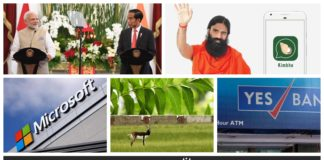 Daily Current Affairs 30 May 2018 with PDF