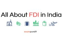 FDI in India - Limit - Regulations and Ranking