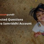 Expected Questions on Sukanya Samriddhi Account