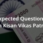 Expected Questions on Kisan Vikas Patra