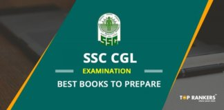 Best Books for SSC CGL