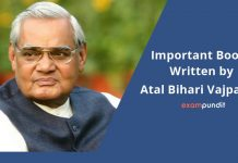 Important Books by Atal Bihari Vajpayee