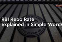 RBI Repo Rate explained in Simple Words