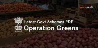 Operation Greens
