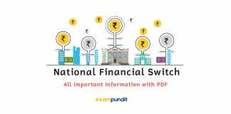 National Financial Switch