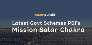 Mission Solar Chakra