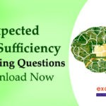 Data Sufficiency Reasoning Questions and Answers PDF