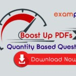 Quantity Based Questions