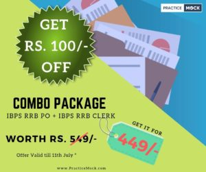 IBPS RRB PO + RRB Clerk combo package