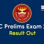 ESIC UDC Result 2019 Out
