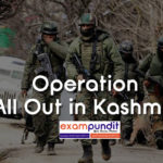 Operation All Out in Kashmir
