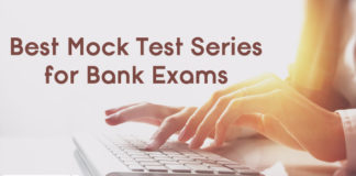 Which Test Series is Best for Bank Exam