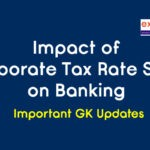 Impact of Corporate Tax Rate Slash on Banking