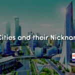 Indian Cities and their Nicknames PDF