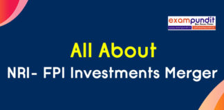 NRI-FPI Investments Merger