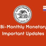 Fourth Bi-Monthly Monetary Policy