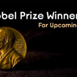 Nobel Prize Winners List 2019