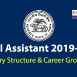 RBI Assistant Salary Structure