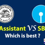 RBI Assistant or SBI PO Which one is better?